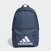Adidas CLSC BOS BP 後背包 藍款 H34810 【KAORACER】