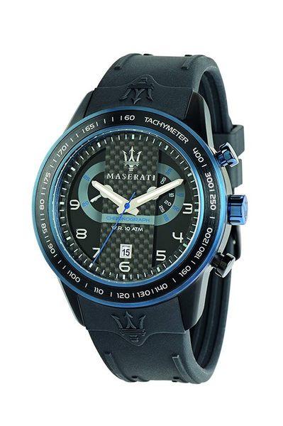 【Maserati 瑪莎拉蒂】/復古數字錶(男錶 女錶 手錶 Watch)/R8871610002/台灣總代理原廠公司貨兩年保固