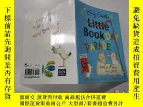 二手書博民逛書店little罕見bookday parade:小小的讀書日遊行Y212829