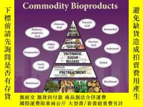 二手書博民逛書店Bioprocessing罕見of Renewable Resources to Commodity Biopro