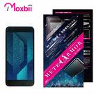 Moxbii HTC One X10 9H 太空盾 Plus 螢幕保護貼