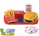 [COSCO代購] W128746 魔法廚房歡樂漢堡店