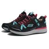 SKECHERS 休閒鞋 ULTRA FLEX TR 黑 粉 藍 防潑水 越野鞋 女 (布魯克林) 149081BKBL