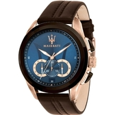 MASERATI/瑪莎拉蒂石英腕錶/R8871612024/45MM
