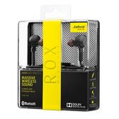 【台中平價鋪】 全新  JABRA ROX™ WIRELESS 捷波朗洛奇無線藍牙耳機 黑色/白色 先創公司貨