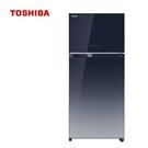 TOSHIBA東芝 608L 變頻無邊框鏡面電冰箱 GR-AG66T(GG) **免運費**