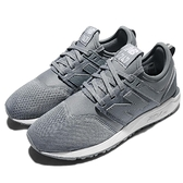 New Balance 慢跑鞋 NB 247 系列 藍 白 休閒鞋 輕量舒適 運動鞋 女鞋【ACS】 WRL247SQB