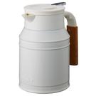 【日本mosh!】牛奶罐保溫壺 (1000ml)TL1L 經銷商 公司貨