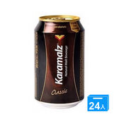卡麥隆黑麥汁330ml*24罐-原味【愛買】