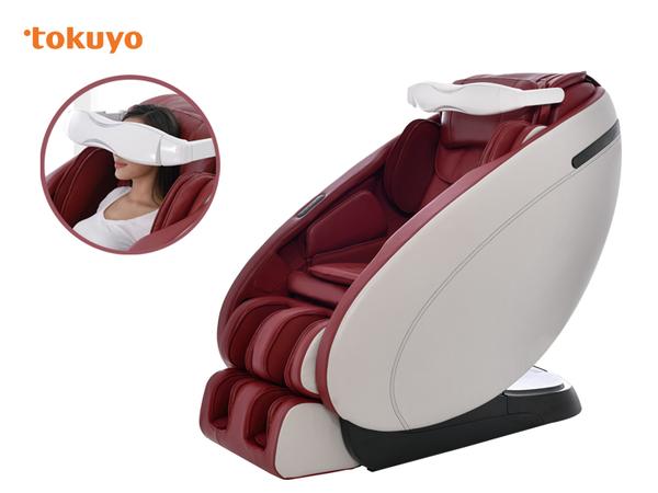 tokuyo 睡摩智眠椅 按摩椅 TC-730-AVS