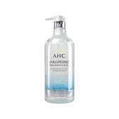 韓國 AHC 玻尿酸神仙水(1000ml)【小三美日】透明質酸B5化妝水 A.H.C