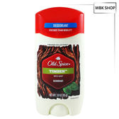 Old Spice 歐仕派 男性體香膏-清新系列 #木香 Timber 85g Old Spice Fresher Collection Deodorant - WBK SHOP