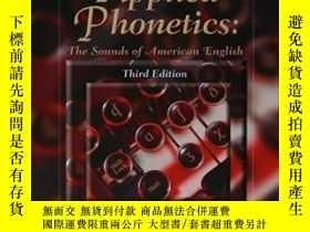 二手書博民逛書店Applied罕見PhoneticsY255562 Harold T. Edwards Singular 出