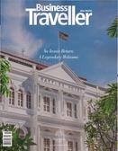Business Traveller 11月號/2019