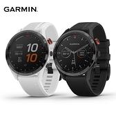 贈MCK-TS4 真無線藍牙耳機【KH高飛網通】GARMIN Approach S62 高爾夫GPS腕錶 白色 台灣公司貨