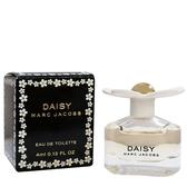 (無中標)Marc Jacobs DAISY 小雛菊女性淡香水 4ml 小香 (09457)【娜娜香水美妝】