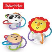 【奇哥】Fisher-Price 費雪 感官動物扭扭樂