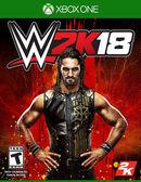 X1 WWE 2K18(美版代購)