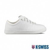 K-SWISS Classic 66經典時尚運動鞋-男-白