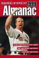 二手書 Baseball America s Almanac: A Comprehensive Review of the 1998 Season, Featuring Statistics and R2Y 0945164084