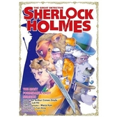 THE GREAT DETECTIVE SHERLOCK HOLMES (12)