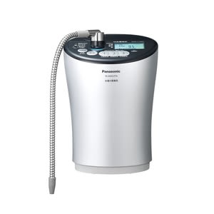 Panasonic 鹼性整水器 TK-AS43-S (銀)