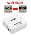 台灣晶片AV轉HDMI AV2HDMI ...