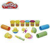 Play-Doh【培樂多】感官認知學習遊戲組