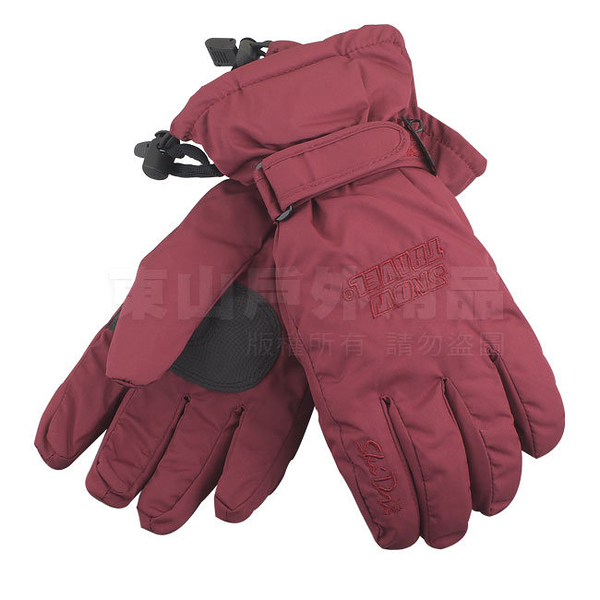 Snow Travel 雪之旅 AR-20 Ski-Dri二合一保暖手套 POLARTEC雪地滑雪/登山手套/騎車手套