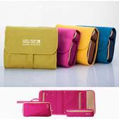 收納袋 多功能可掛式旅行袋攜帶包收納包【MJ1023】 icoca  05/12
