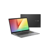 華碩 S433EA-0098G1135G7 14吋絢麗Iris Xe內顯筆電(搖滾黑)【Intel Core i5-1135G7 / 16GB / 512GB SSD / W10】