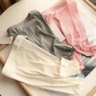 隨意裁 兒童高彈羅紋打底褲 女童七分褲中大童夏裝 可開襠 安全褲寶貝計畫 上新