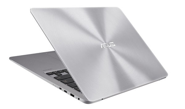 ASUS ZenBook UX330UA-0161A7200U 金屬灰