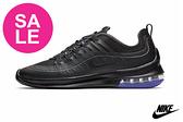 NIKE AIR MAX AXIS PREM 成人男款 運動鞋 慢跑鞋 P7024#黑色◆OSOME奧森鞋業