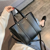 托特包-2020早春網紅質感百搭大容量流行包包女包潮手提斜揹包時尚托特包 Korea時尚記