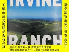 二手書博民逛書店Irvine罕見Ranch Different By Desig