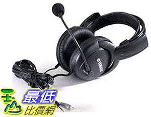 [105美國直購] 有線 耳機 會議通話 麥克風 Yamaha CM500 Headset with Built In Microphone