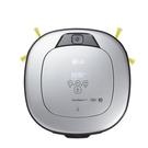 LG樂金掃地機器人WIFI(濕拖地)防毛髮糾結刷頭吸塵器VR6698TWAR