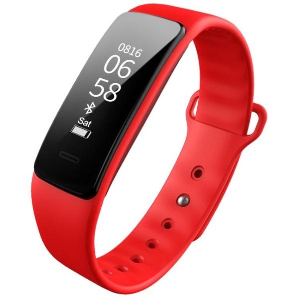 智慧手環 血壓手環 測心率血壓血氧睡眠監測計步防潑水運動健康智慧型手錶大顯DX300智慧運動手環