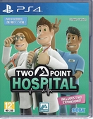 現貨 PS4遊戲 雙點醫院 Two Point Hospital 中文亞版【玩樂小熊】