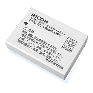 RICOH DB-90 原廠電池 適用 FUJIFILM XF10