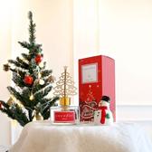 韓國 Cocodor 聖誕限定款擴香瓶-金色聖誕樹版 200ml 香氛 擴香瓶 cocod'or 交換禮物 聖誕禮物