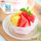 i color 日本製 碗型製冰盒