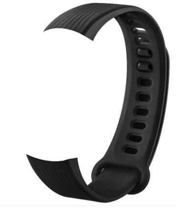 華為榮耀手環3錶帶 智慧運動手環腕帶手錶替換帶 電購3C