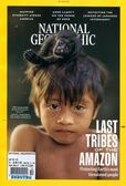 NATIONAL GEOGRAPHIC 10月號/2018