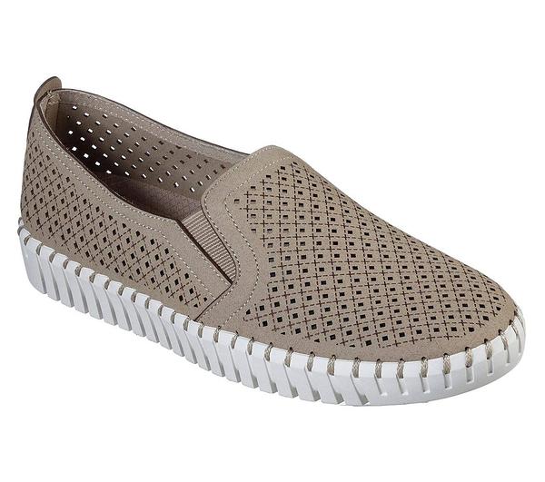 【胖媛的店】SKECHERS SEPULVEDA BLVD-A LAMOD 女鞋 23967TPE