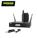 SHURE GLXD14R / WL185 領夾式無線麥克風系統-採訪/演講/收音均適用-原廠公司貨