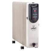 嘉儀12葉片電子式電暖器KED-512T