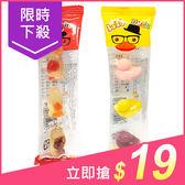 馬來西亞 啵啵熊夾心軟糖/啵啵鴨造型軟糖(21g) 2款可選【小三美日】進口 / 團購 / 零嘴 原價$25