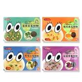 【脆妮妮 】寶寶蔬菜細麵120g- (4種口味)